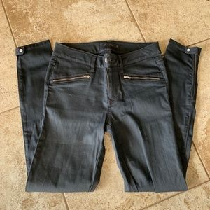 Level 99 grey jeans size 27